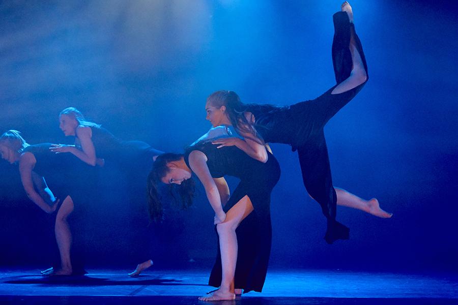 MODERN JAZZ OUDEWATER DANSSCHOOL GROENE HART STUDIO MAX DANCE