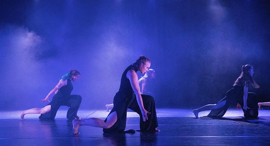 MODERN JAZZ OUDEWATER DANSSCHOOL STUDIO MAX DANCE