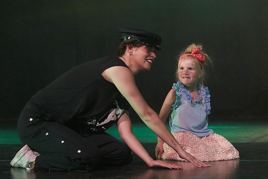 PEUTERDANS OUDEWATER GROENE HART STUDIO MAX DANCE